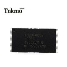5PCS AM29F080B 90EC TSOP 40 AM29F080B 90 TSOP40 AM29F080B AM29F080 29F080 플래시 칩 새로운