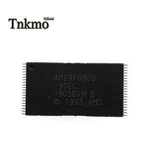 Image 1 - 5PCS AM29F080B 90EC TSOP 40 AM29F080B 90 TSOP40 AM29F080B AM29F080 29F080 แฟลชชิปใหม่และต้นฉบับ