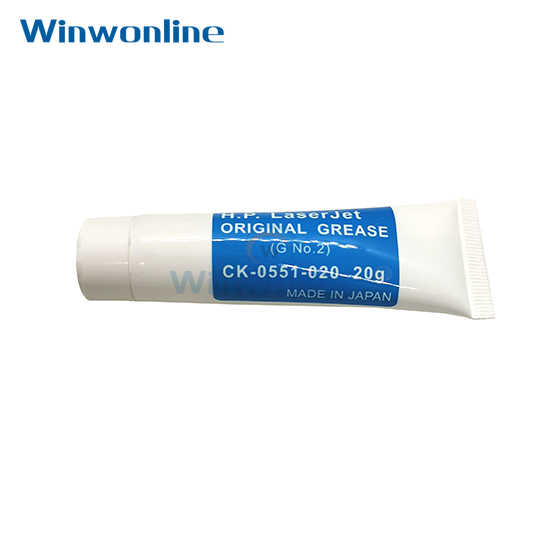 1 PC CK-0551-020 Asli Grease G No.2 untuk HP LaserJet 20G Silicone Grease Fuser Film Minyak Gemuk