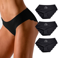 High Quality Women Seamless Panties Solid Solid Color Sexy Lace Briefs Panties Underwear Women's Sexy low-Rise Lingerie 2020 1 pcs underwear for woman sexy lace panties briefs low rise high quality female panties woman underwear cure sexy s xl bannirou