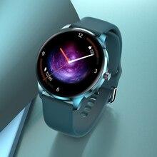 Lemfo lf29 relógio inteligente homem ip68 à prova dip68 água múltipla modo de esportes freqüência cardíaca longo tempo de espera bluetooth smartwatch 2021 para mulher