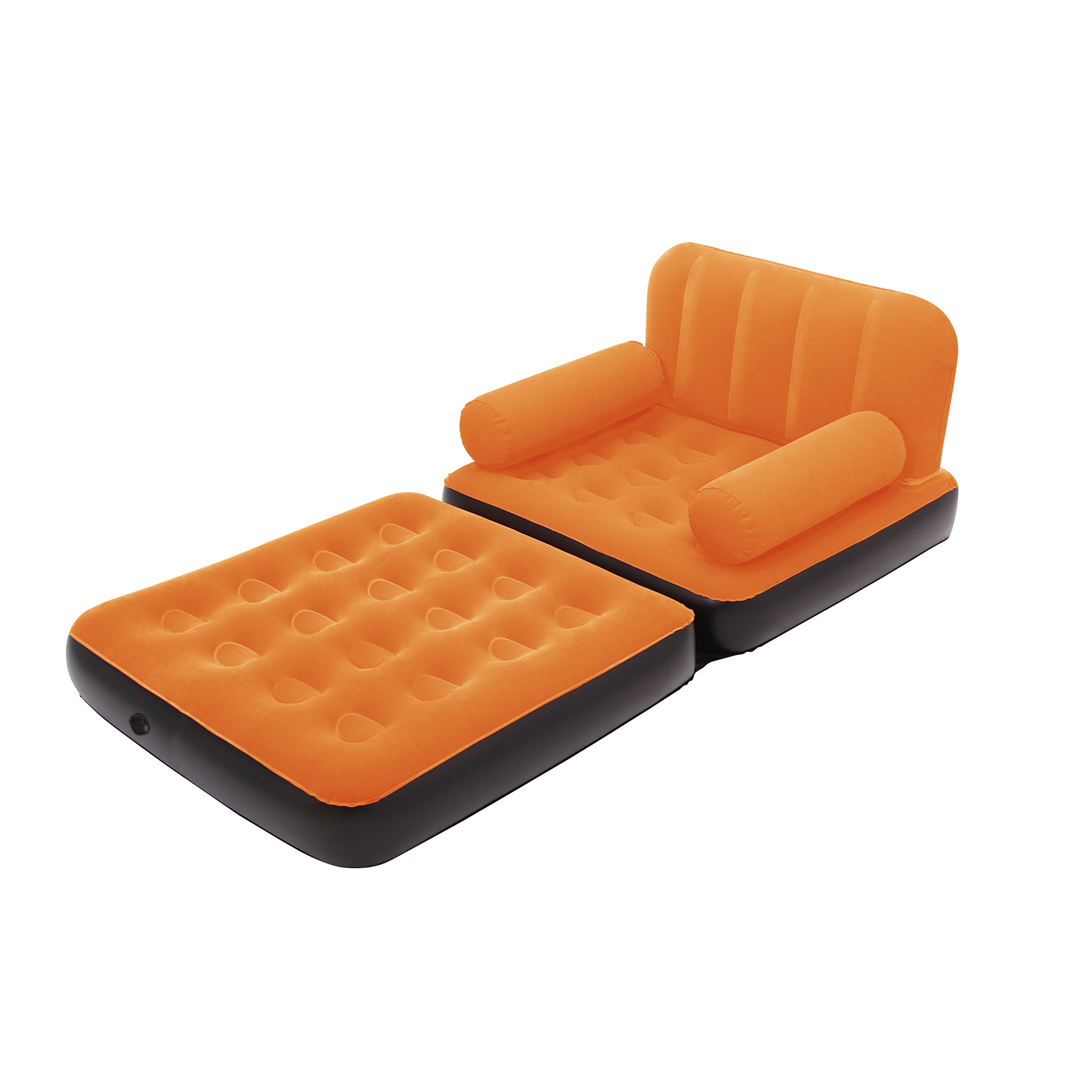 Single Inflatable Chair Bed 191x97x64 Cm, Bestway, Item No. 67277