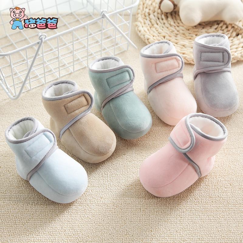 Step Ankle Sock Female Baby Soft Bottom