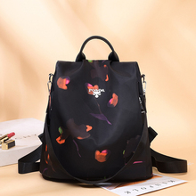 Women Backpacks Oxford cloth Female Backpack Casual Daily Bag Ladies Bag Travel School Back Pack laptop backpack Korean Fashion fashion flat school backpack travel back pack oxford back bag