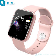 JBRL Brand I5 Smart Watch Kids Children Smartwatch For Girls Boys Electronic Sma