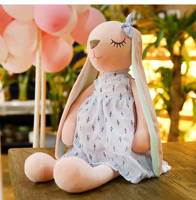 Купить 65 см/55 см/45 см/35 см для детей милый кролик плюшевые мягкие