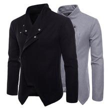 Wool Jacket Man, Mans Jacket, Black Jacket,Grey