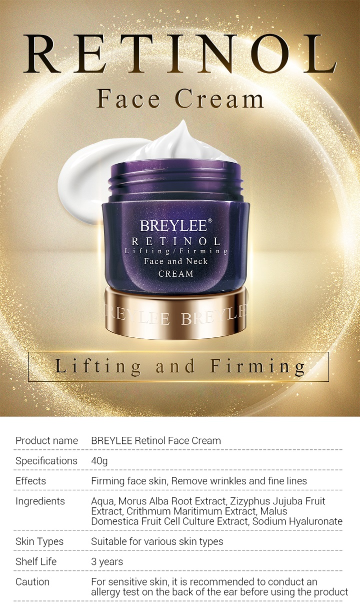 anti-aging face cream | moisturizer