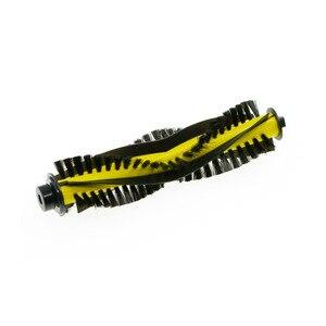 Image 4 - Fırçalar paçavra süngerleri toz filtresi zemin yedek süpürgesi elektrikli süpürge için NEATSVOR X500 süpürme temizleme aksesuarları