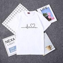 цена Hillbilly 2019 Cool Streetwear Print Love This Fashion Style Belong To Women Good Tshirt Leading The World Sale Made In China онлайн в 2017 году