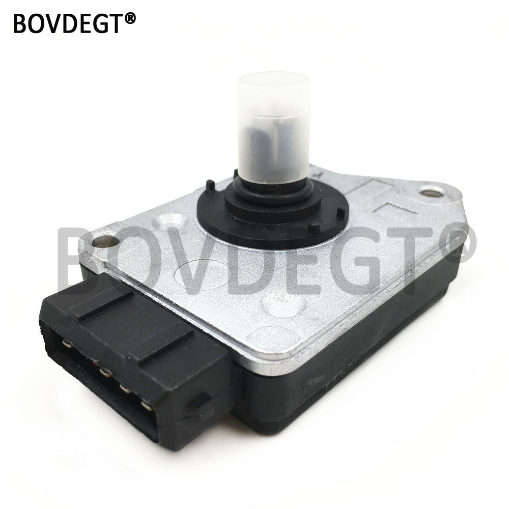 Mass Air Flow Sensor 4pins MAF for FORD ESCORT TRANSIT MONDEO SCORPIO PUMA 8ET009142171 93BB12B579BA 6848047 722184320