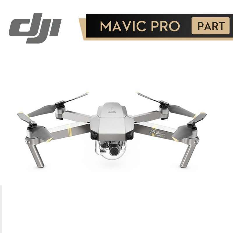 Dji Mavic Pro Platinum Camera Drone 30 Minutes Flight Time 1080p With 4k Video Rc Helicopter Fpv Quadcopter Dji Original Drone With 4k Camera 4k Drone Cameradrone 4k Camera Aliexpress