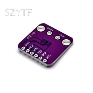 Image 4 - GY INA219 GY 219 사용자 정의 디지털 전류 센서 모듈