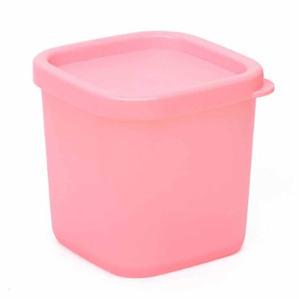 230ml Mini Voedsel Opbergdoos Vers houden Case koelkast magnetron Gebruik opbergdoos Container Keuken Vruchten Snack Organizer