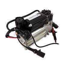 OE#3D0616005P 3D0616005M 3D0616005K air suspension compressor for Bentley Continental air compressor for air suspension цены онлайн