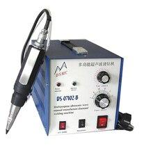 Ультразвуковой сварочный аппарат для ПЭТ запечатывания ультразвуковой сварочный аппарат для блистерной упаковки