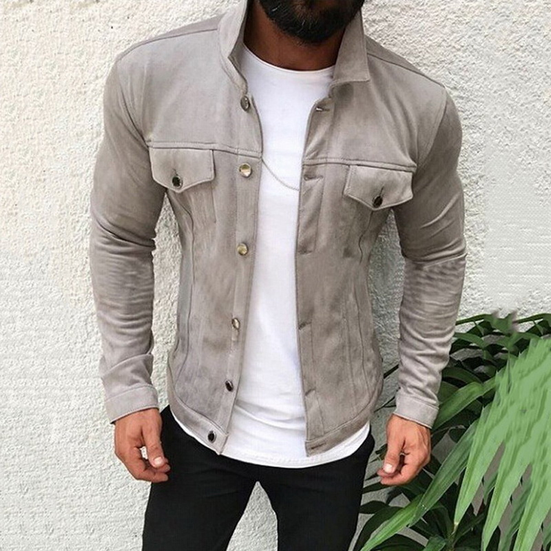 PuimentiuaAutumn Mens Bomber Jackets Casual Male Outwear Fleece Thick Warm Windbreaker Jacket Military Baseball Coats Clothing