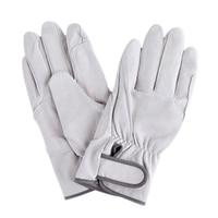 Schützen Männer der Arbeit Handschuhe Dünne Leder Sicherheit Outdoor Arbeit Handschuhe-in Schutzhandschuhe aus Sicherheit und Schutz bei