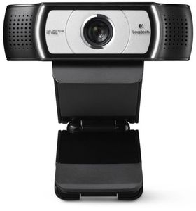 Image 3 - Logitech C930C HD 1080P Video Webcam For PC Loptop USB DDP ASOS Web camera with 4 Time Digital Zoom