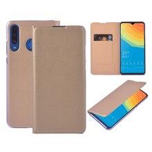 Funda de teléfono con tapa para Huawei P30 Pro P20 Lite i Mate 20 10 Honor 20i P P8 P9 Smart Y9 Prime Y7 2019 Y6 2018 8S 10i 9i
