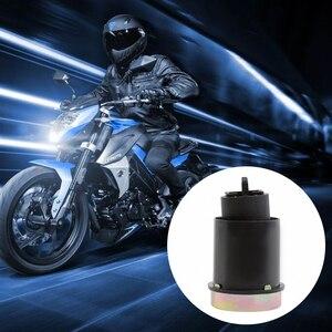 Image 4 - 1 sztuk motocykl 3 PIN LED włącz światła migacz przekaźnik sygnałowy 12V DC szybkość sygnału sterowania dla 4 suwowy skuter ATV gokart itp