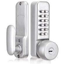 Mechanical Password Door Lock…
