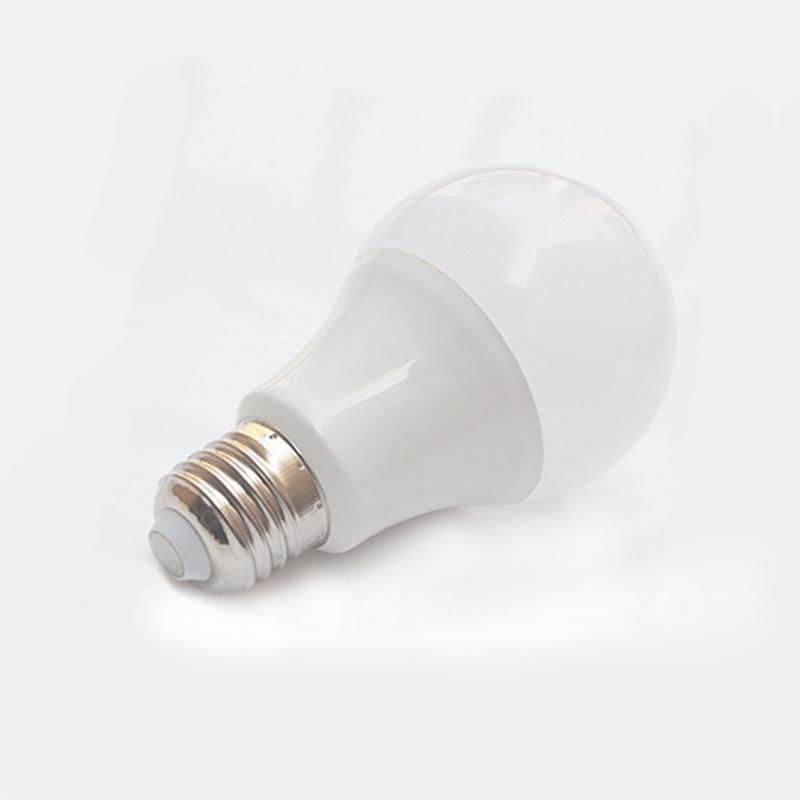 LED E27 Screw Light Bulbs 21W 18W 15W 12W 9W 6W 3W 110V 220V Lampada LED Energy Saving LED Lights Cool White Warm White For Home