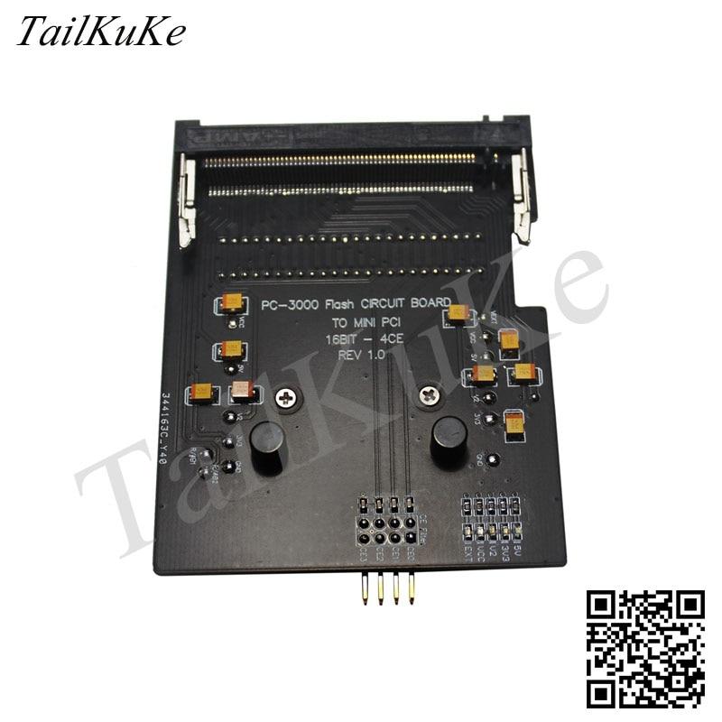 PC-3000 Flash Circuit Board Switch Card Switch MiniPCI