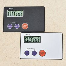 Accessories-Tools Clock Credit-Card Study Size-Timer Kitchen Pocket Countdown Digital
