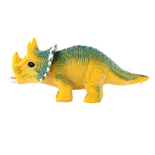 Toys For Children Dinosaur Novelty Simulated Dinosaur Mini Animals World Model Figure Realistic Kids Toy Dinosaurios De Juguete(China)