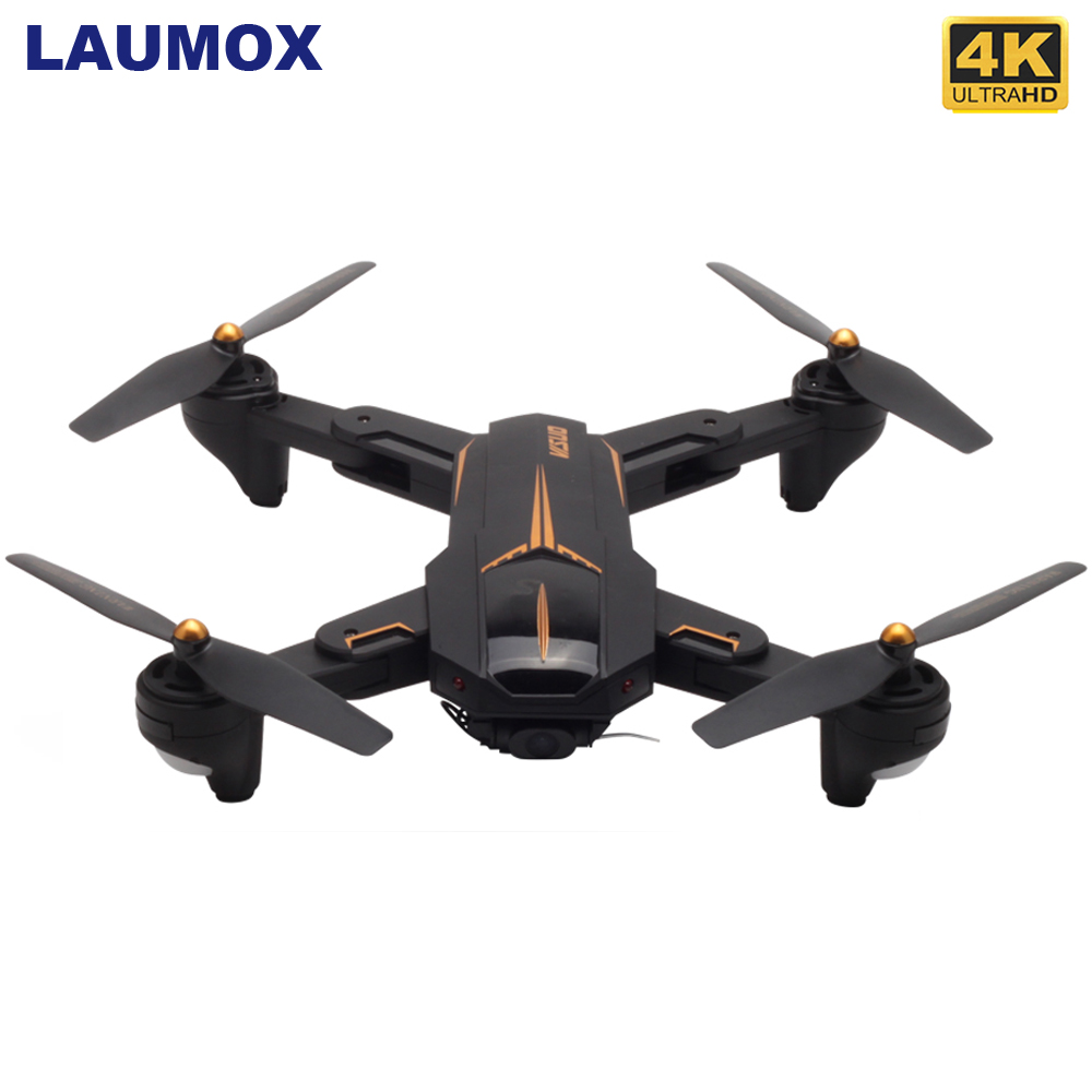 Gps-Drone Quadcopter WIFI Foldable 1080P 4K VISUO XS812 With HD Camera 5G FPV RC VS Xs809s/s70w