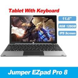 Джемпер EZpad Pro 8 с высокой скоростью работы 11,6