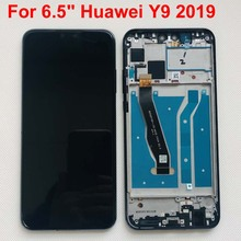 "Original 6.5"" for Huawei Y9 2019/ Enjoy 9 Plus LCD Display Touch Screen Digitizer Assembly LCD Display TouchScreen Repair Parts"