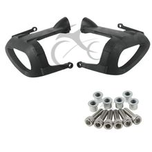 Мотоцикл черный защита двигателя для BMW R1150GS R1150RT R1150R 2004-2005 04 05