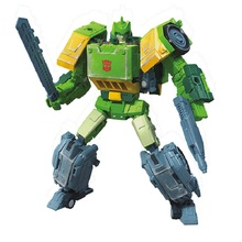 Bao vây Chiến Tranh Cho Hành Tinh Cybertron Springer 3 Đổi Robot Cổ Điển Đồ Chơi Cho Bé Trai Nhân Vật Hành Động