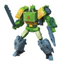 Oblężenia wojny o Cybertron Springer 3 zmieniacz robota klasyczne zabawki dla chłopców Action Figures