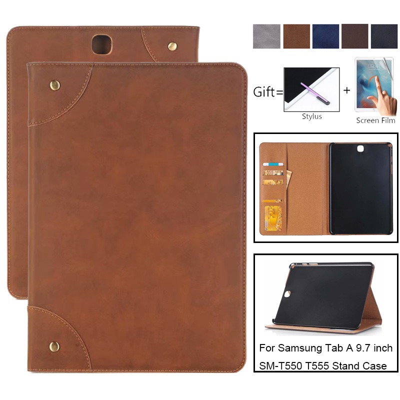 Tablet Case for Samsung Galaxy Tab A 9.7