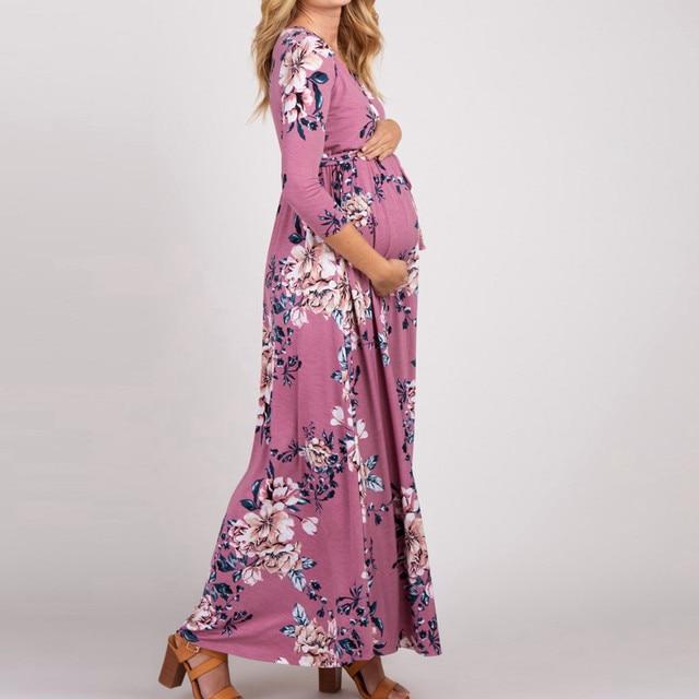 Falbala Pregnants Maternity Clothes for Pregnancy 4