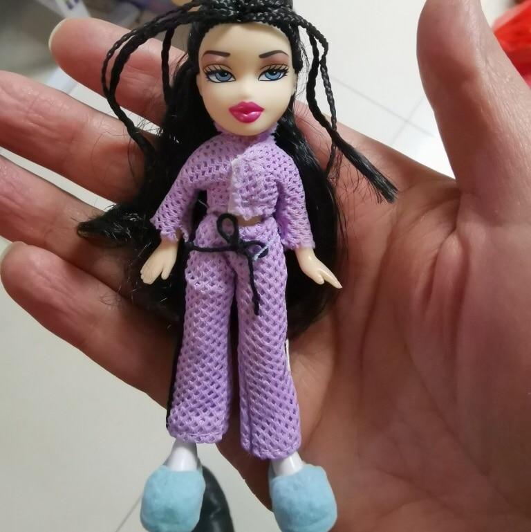 10cm Fashion Action Figure Bratz Bratzillaz Doll Multiple Choice Best Gift For Child