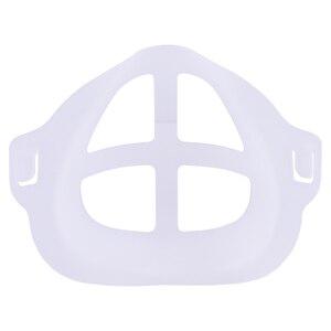 5pcs Mask Internal Support Mask Lipstick Frame Mask Bracket for Breathing