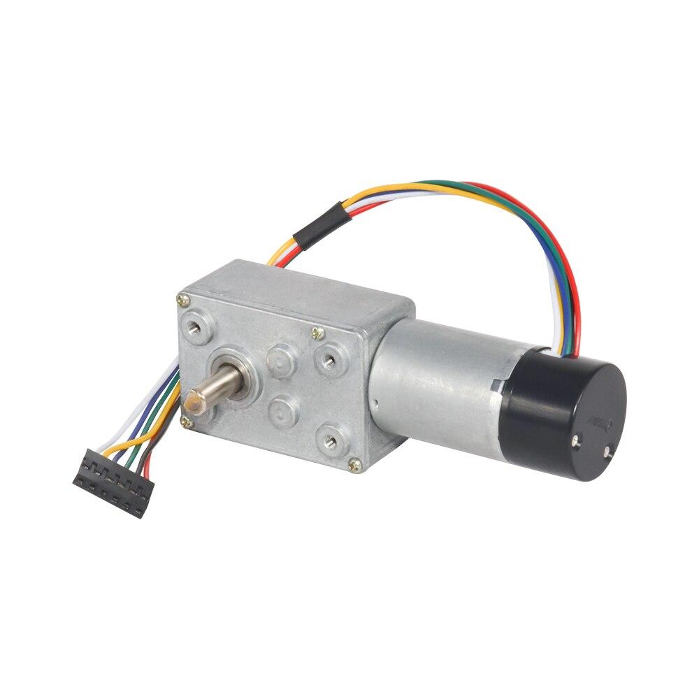 N20 DC12V 100 tr//min GEAR Moteur Couple élevé Electric gear box motor