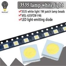 3535 LED beads 2W 6V / 1W 3V FOR LCD TV repair LG l