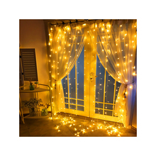 Home-Decor Curtain/party-Atmosphere Wedding Plastic Christmas