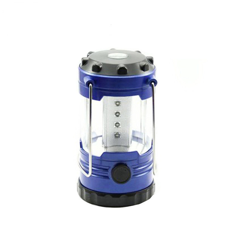 Outdoor 12led Hand Camp Tent Camping Outdoor Equipment Multi-functional Lantern Super Bright Camping Light