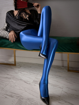 Shiny Spandex Pantyhose/Leggings