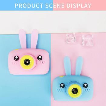 Mini pantalla de vídeo Digital Phototoys educativo HD 1080P portátil niños 1200W cámara de juguete Cámara recargable juguetes al aire libre