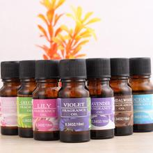 Natural Plants Aromatherapy Essential Oils Natural Pure Essential Oil Fragrances Drop Shipping