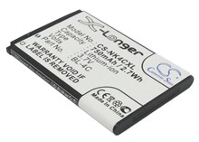 Cameron Sino MP-S-A2 battery for