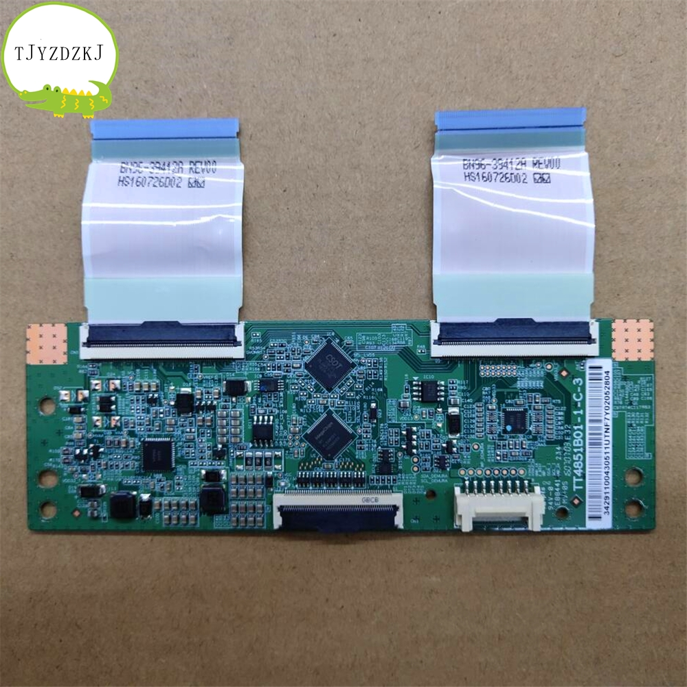 Good Test Good Test T-CON Board For Samsung TT4851B01-1-C-3 Ue49K5100 Ak XXZ UE49K5500 UE49K5600AK XXU CY-KK049BGHV2H