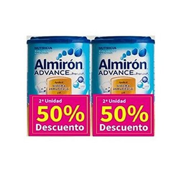 Almiron 173274 Advance 2 Bipack 2x800g